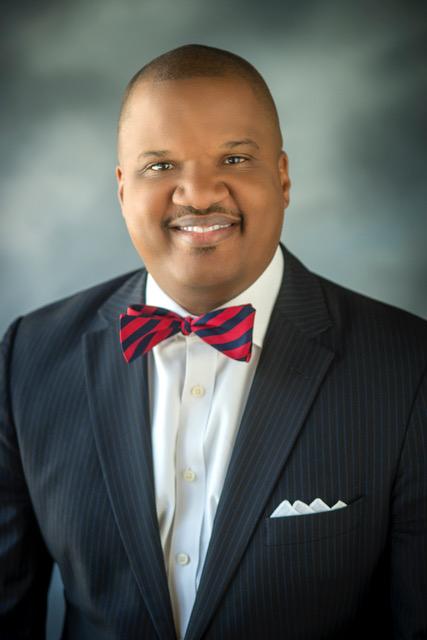Dr  Carlton P  Byrd - Breath of Life Ministries